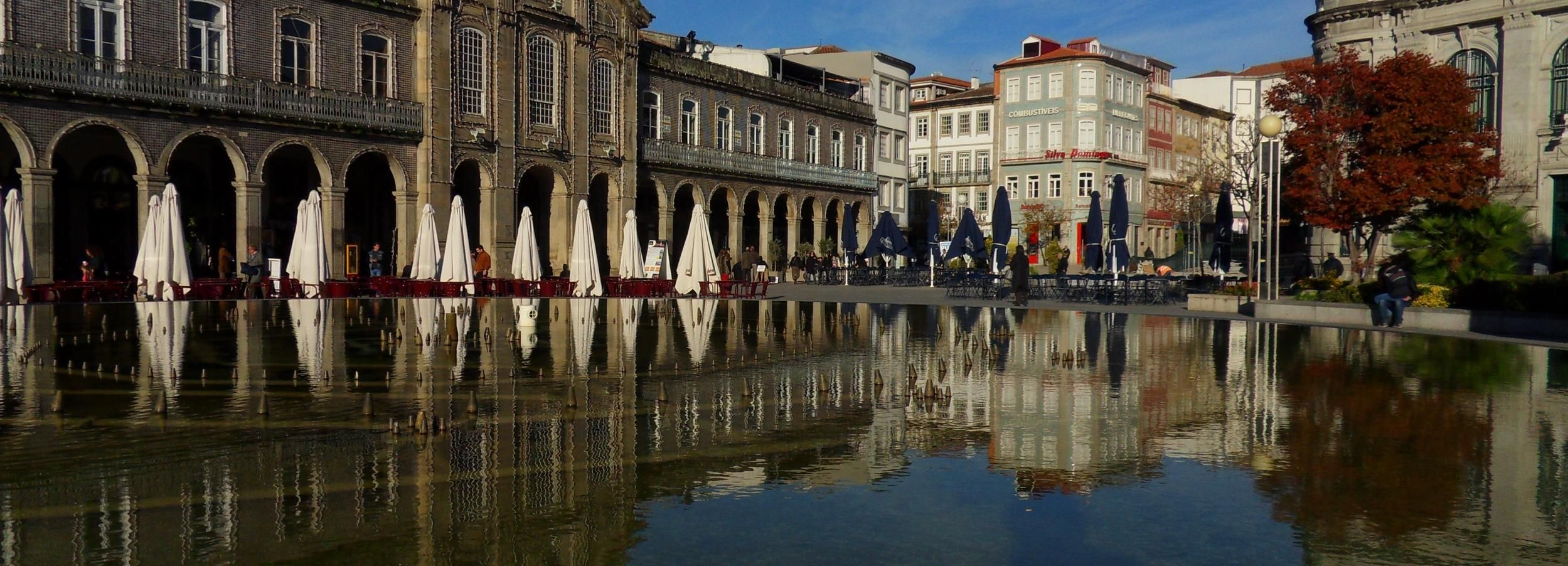 Braga: Full-Day Historical Tour with Transport