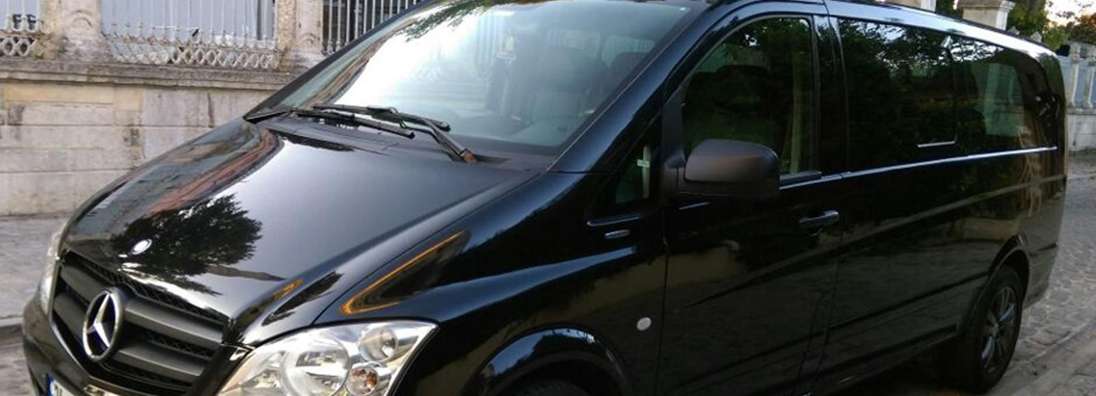 Private Transfer from Istanbul Airport to Istanbul