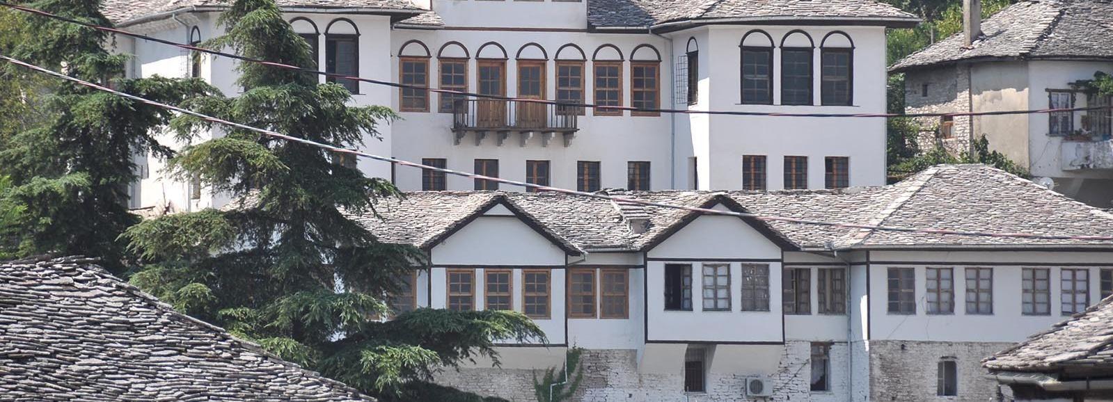 Gjirokastra Ganztagestour