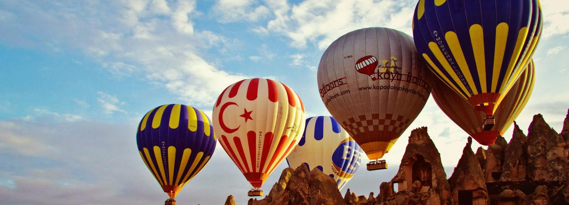 Cappadocia to Konya, Pamukkale and Ephesus Tour