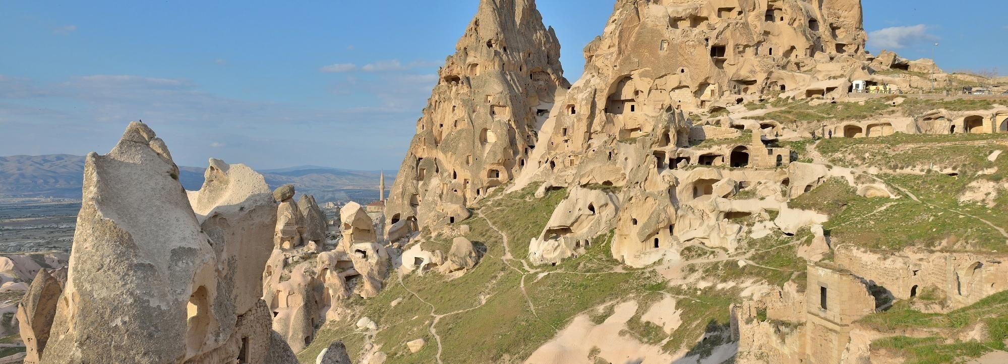 Cappadocia: 2 Day Tour from Kayseri