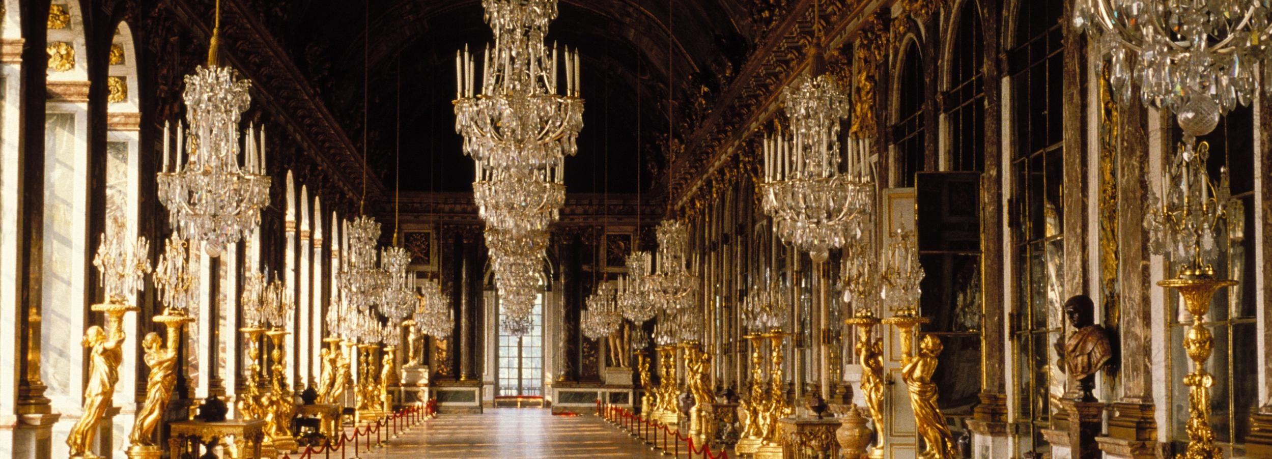 Versalles: tour de 1 día sin colas y traslado desde París