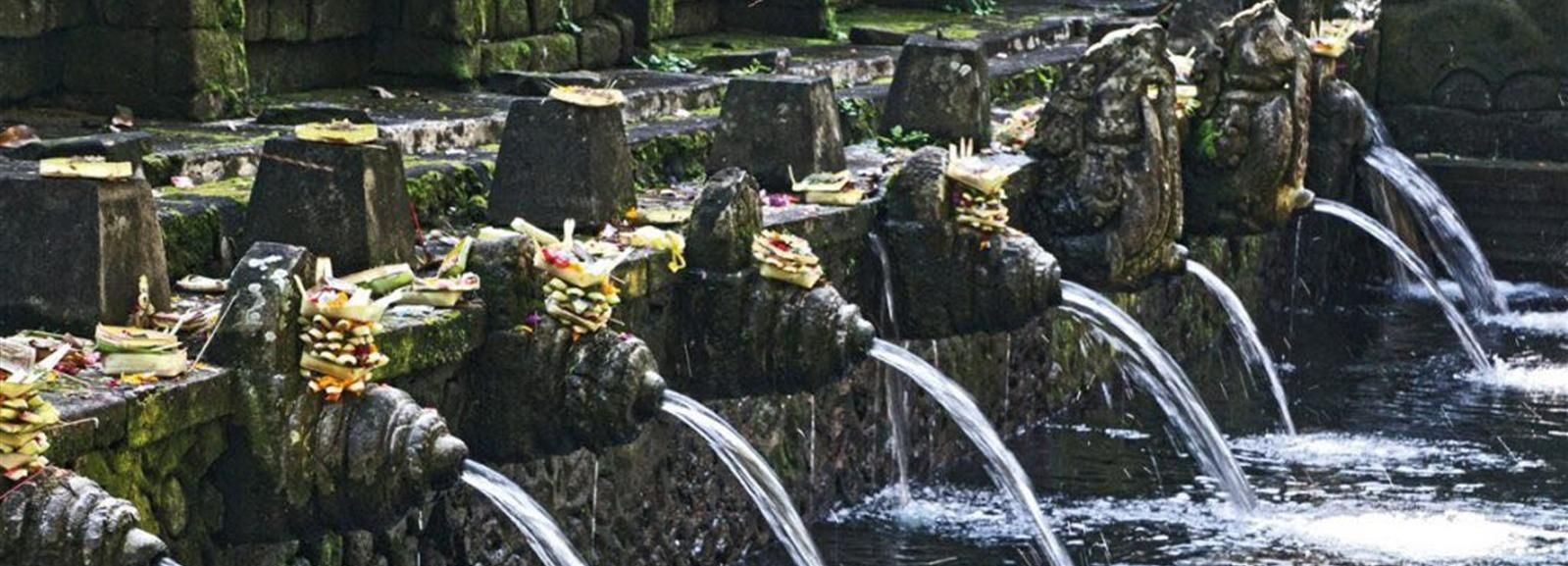 Bali: Sacred Temples and Sunset Private Tour