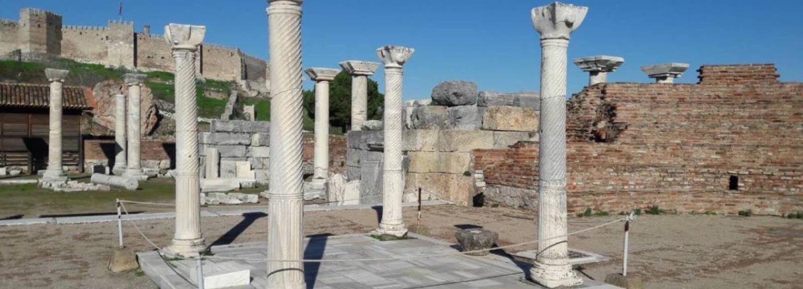 Full-Day Biblical Ephesus Tour