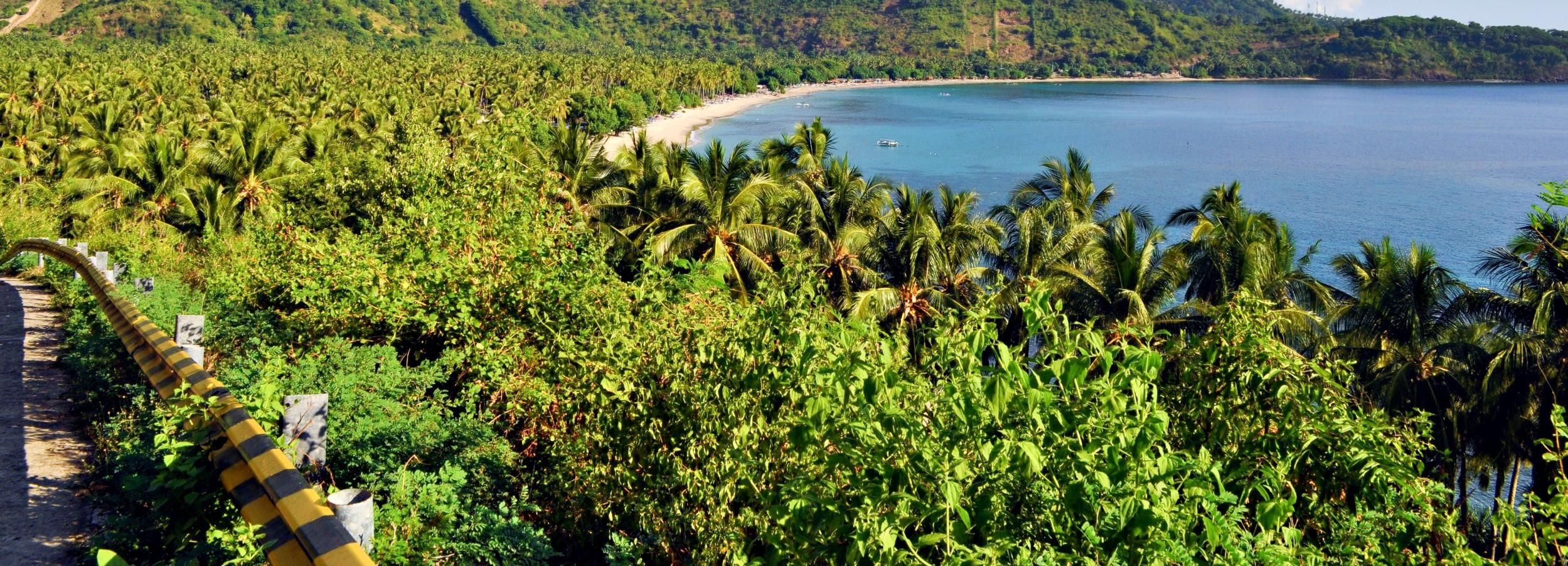 Lombok-Tour: Tempel, Malimbu-Hügel und Affenwald im Abendrot