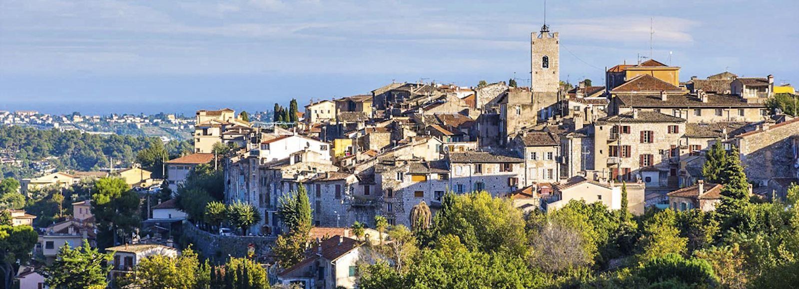 Côte Ouest et Country Side: Tour de Nice