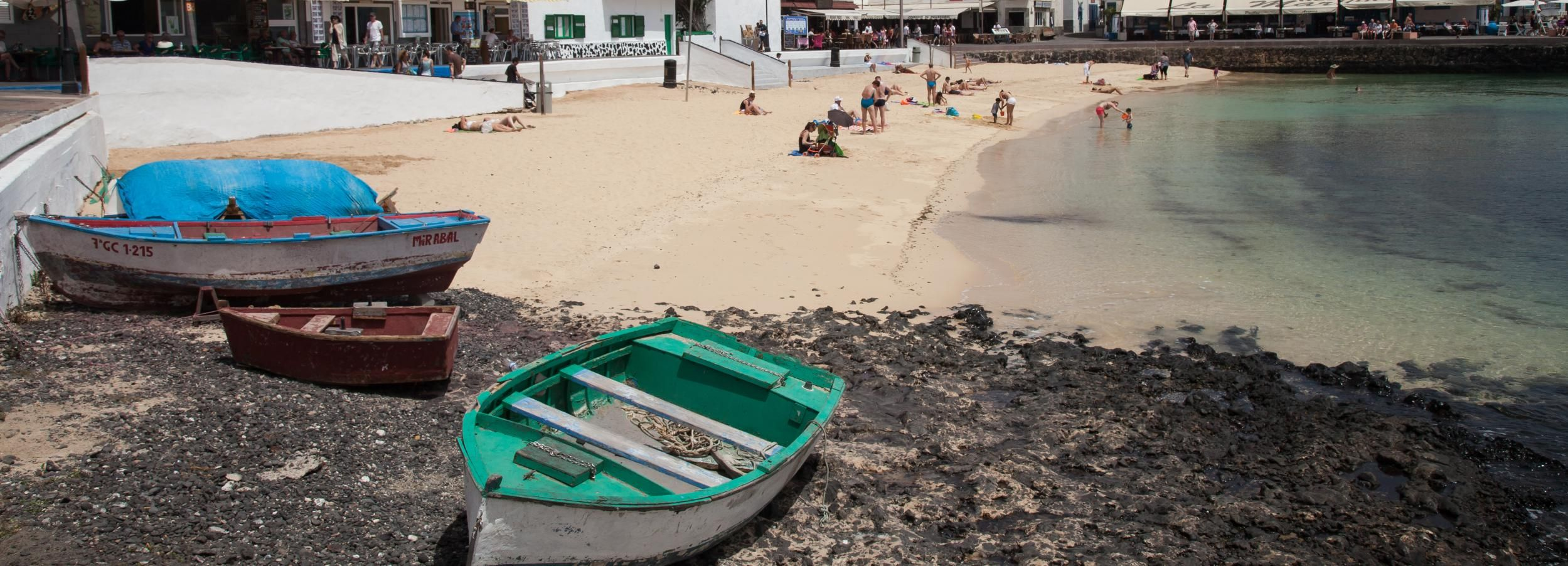 Fuerteventura e Corralejo: tour di 1 giorno da Lanzarote