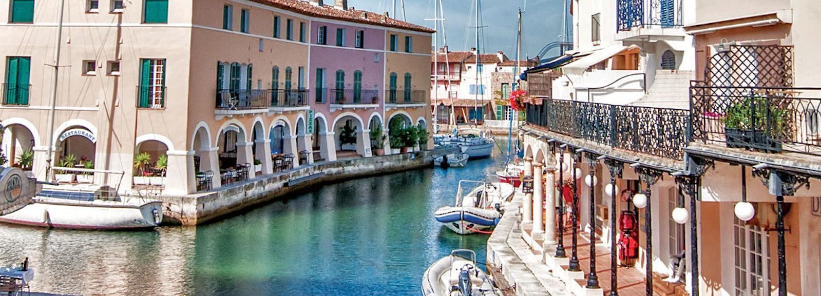 Depuis Nice: excursion à Saint-Tropez et Port Grimaud