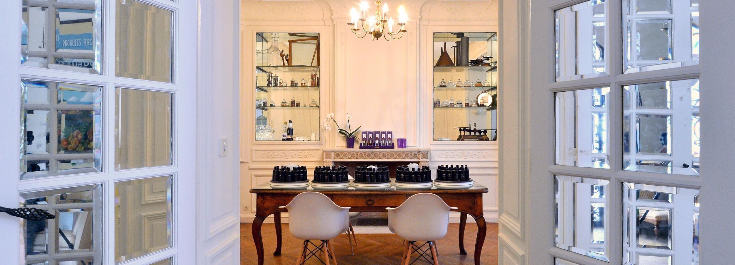 Grasse: Private Perfume Creation