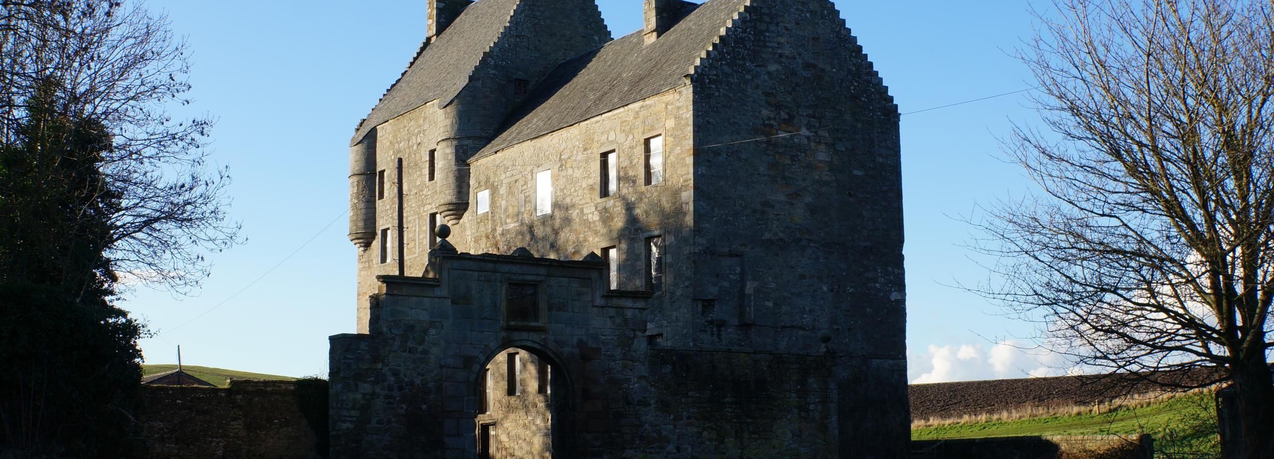 Desde Edimburgo: tour de Outlander, palacios y jacobitas