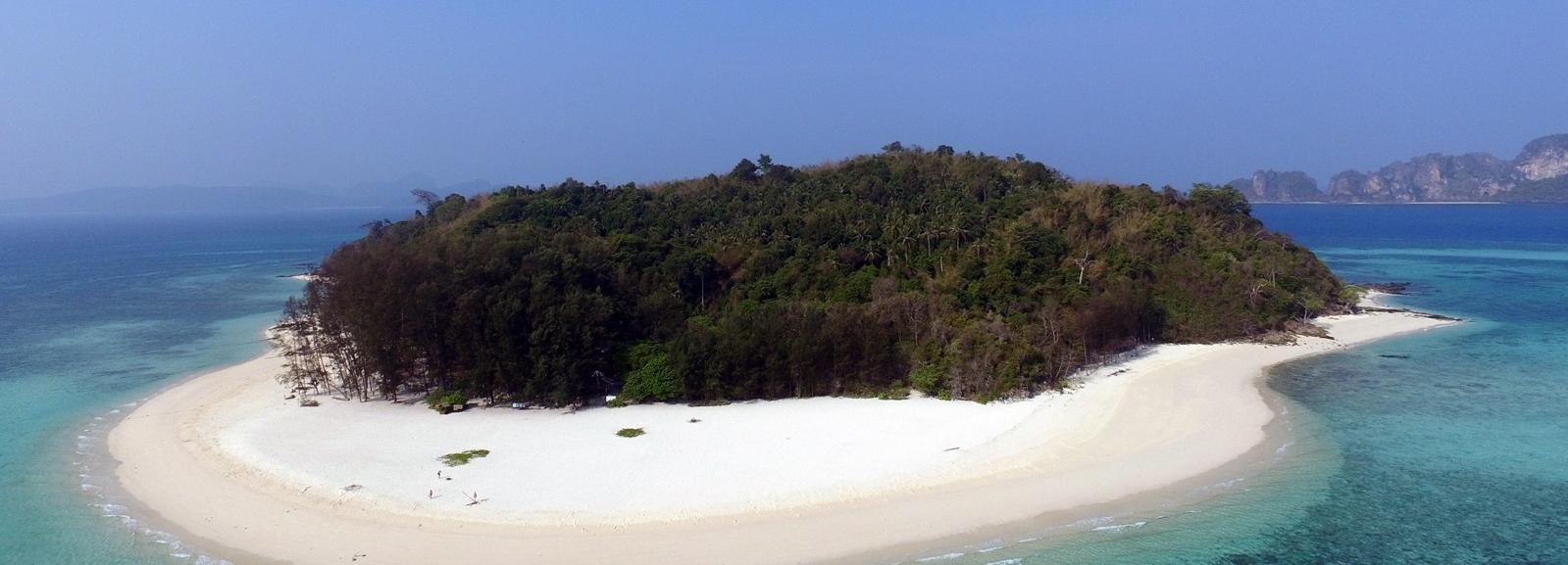 Tour de 1 día a las islas Phi Phi con esnórquel desde Phuket
