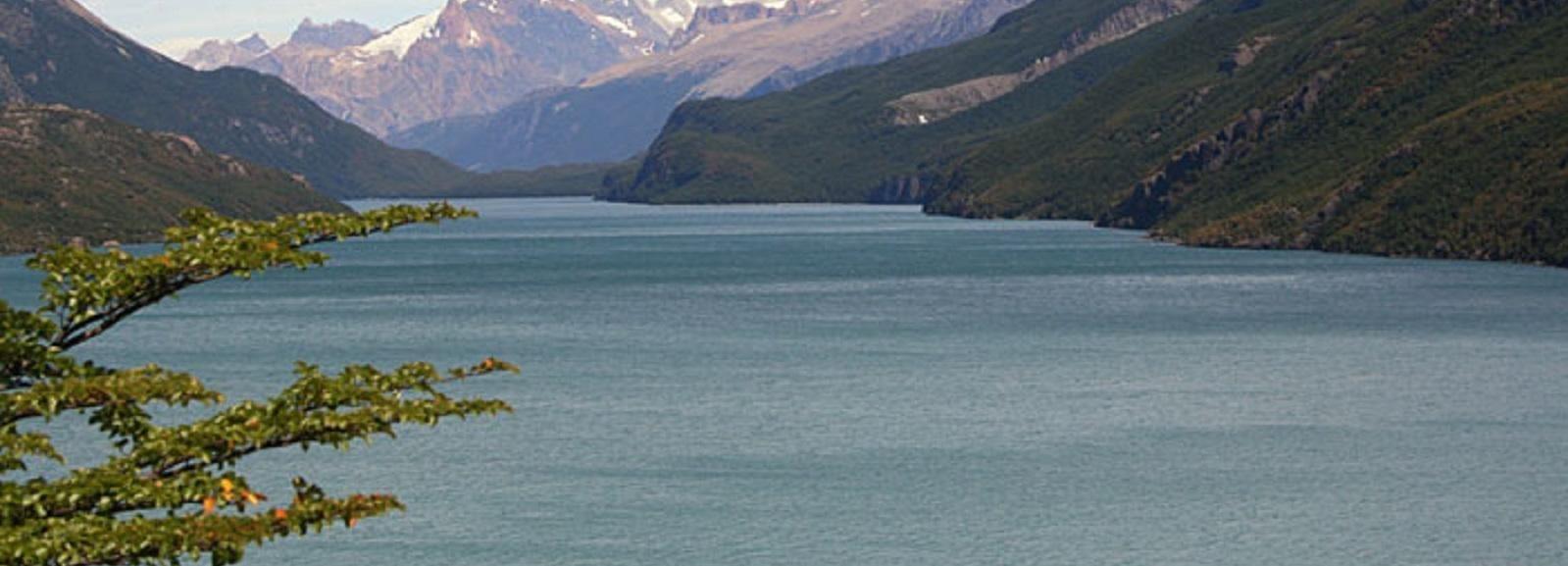 El Chalten: Cruzeiro Lago Del Desierto e Trilha em Glacier