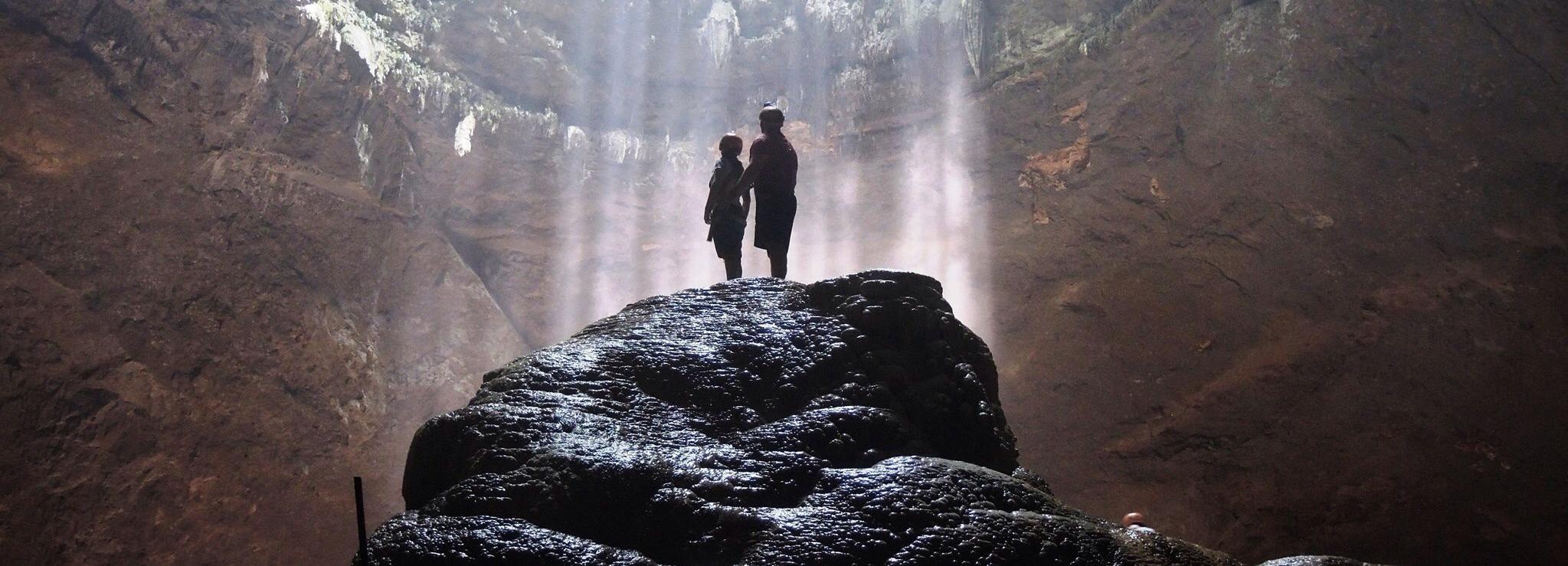 Yogyakarta: Jomblang Cave Tour