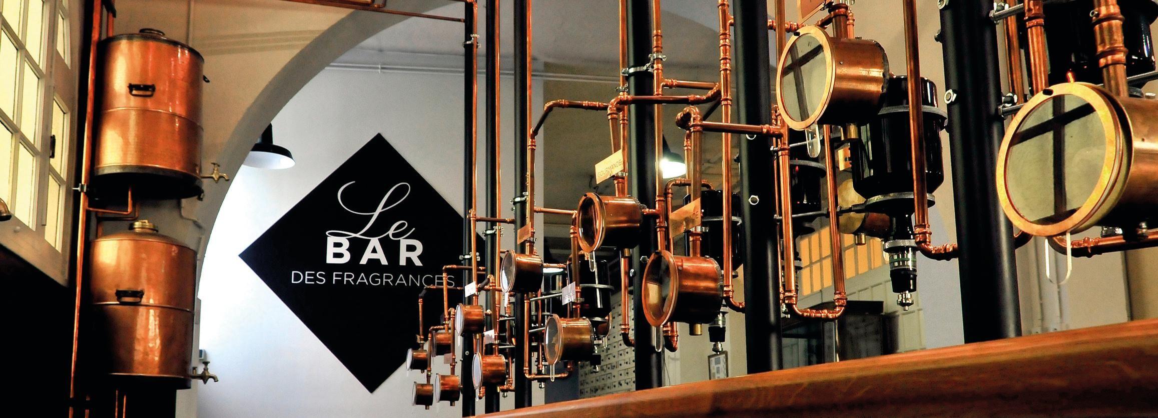 Grasse: Perfume Workshop 20 Minutes