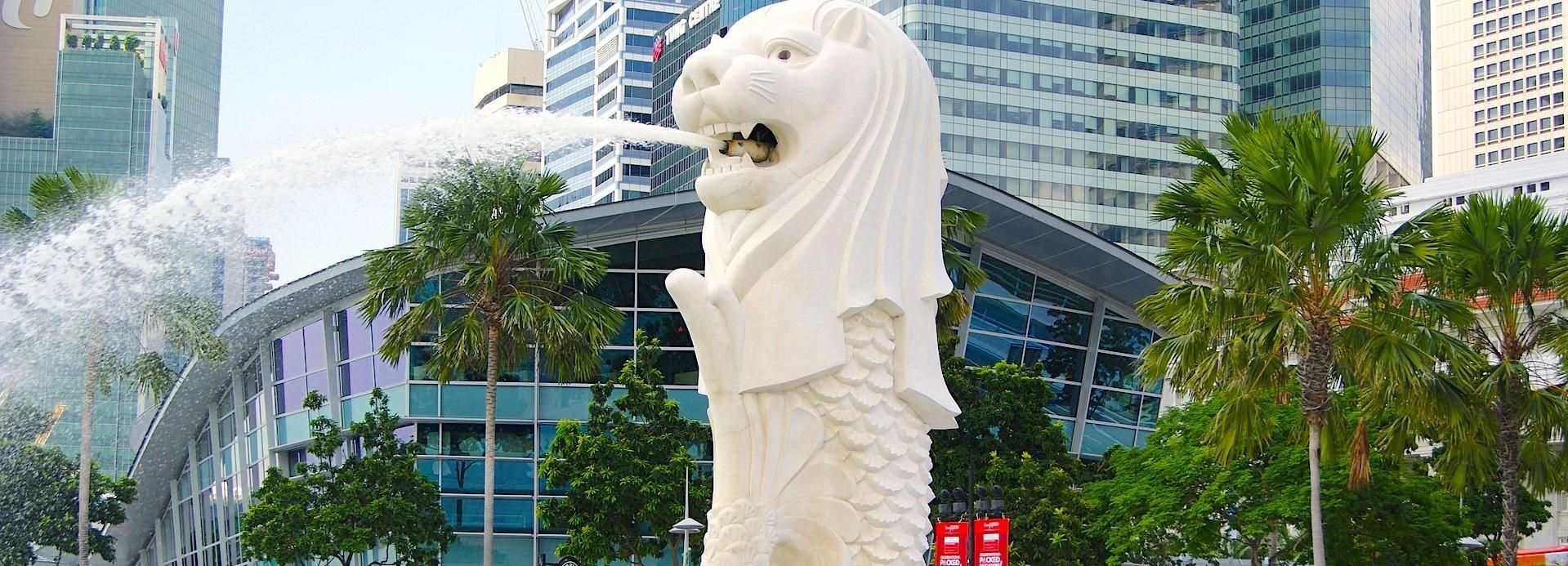Singapore: Half-Day City Tour with Hotel Transfer