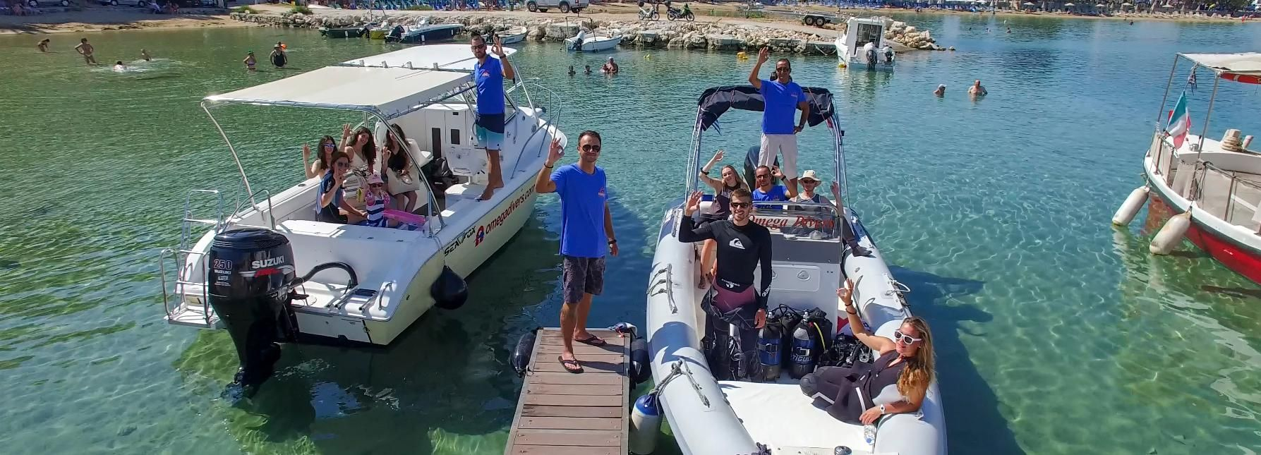 Chania: 3-Hour Boat Trip with Guided Snorkeling