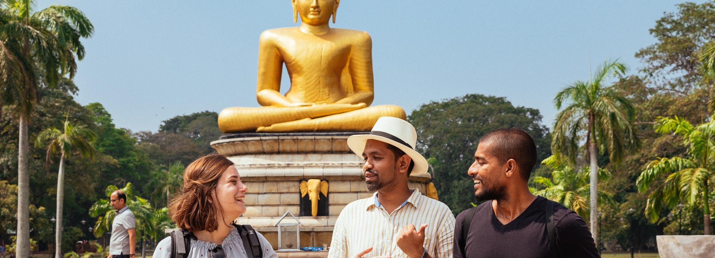 Коломбо: частный тур по главным местам и скрытым жемчужинам