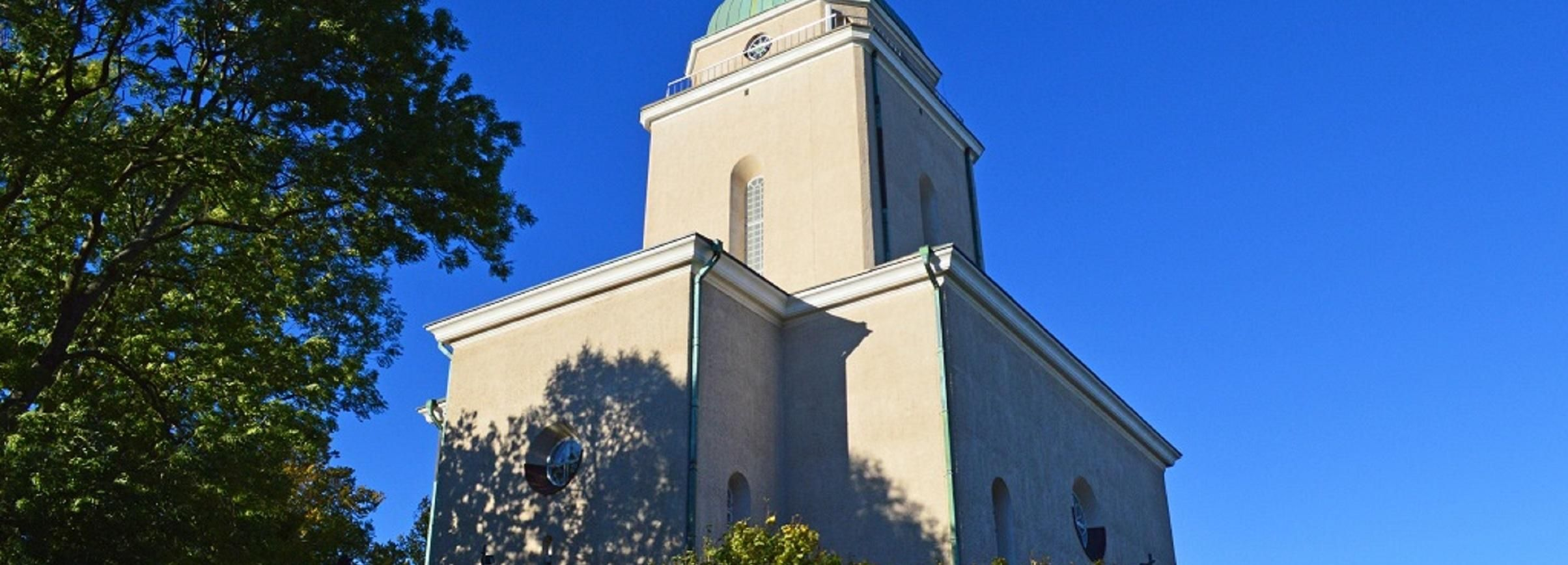 Helsinki Shore Excursion: City Sightseeing and Suomenlinna