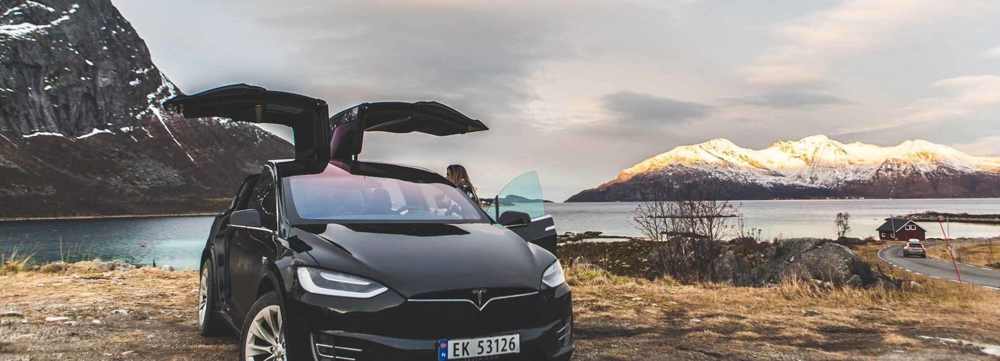 Tromsø: Tesla x Fjord Bezienswaardigheden