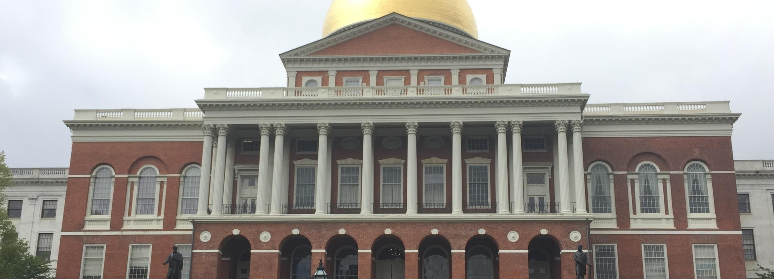 From New York City: Boston in One Day Tour