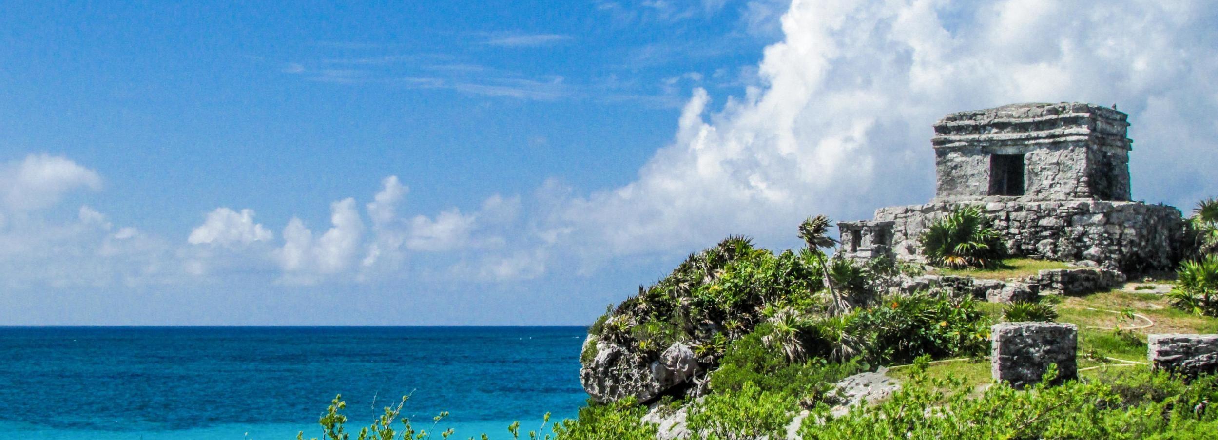 Tulum: Hilarios Cenote und Schnorcheln