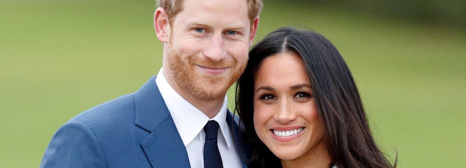 Visite privée à pied du prince Harry à Londres