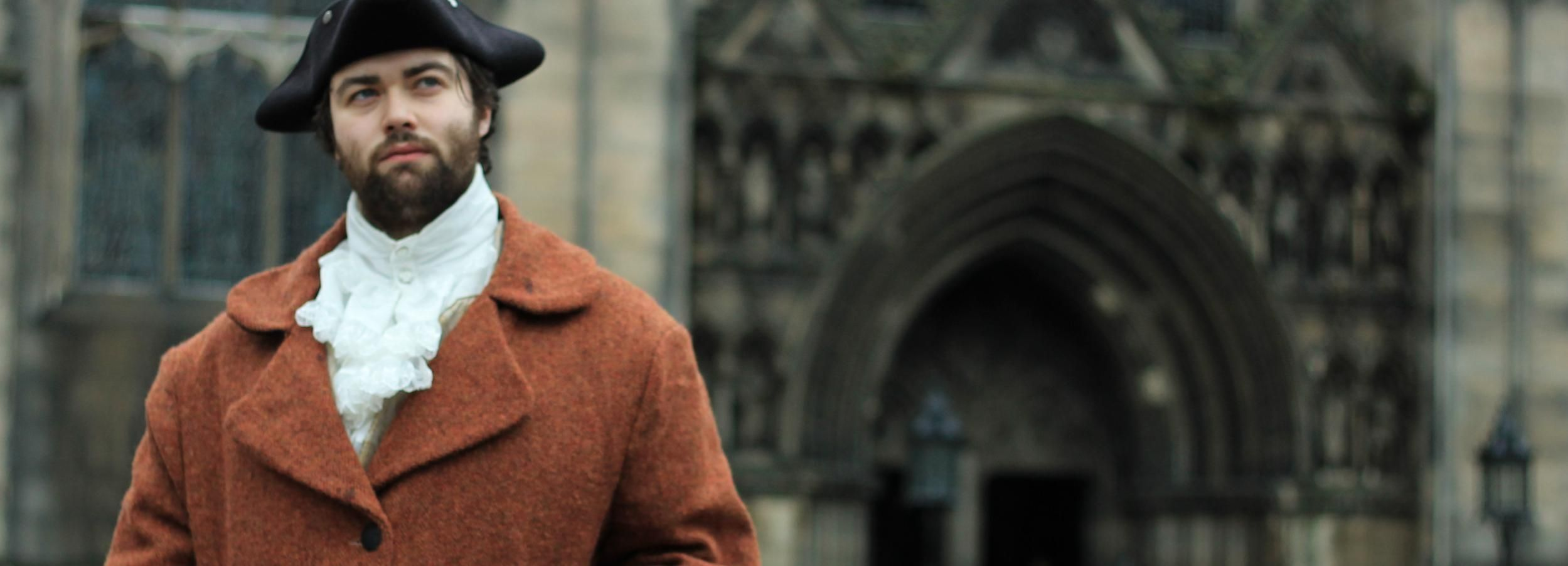 Édimbourg: visite guidée vieille ville et fantômes