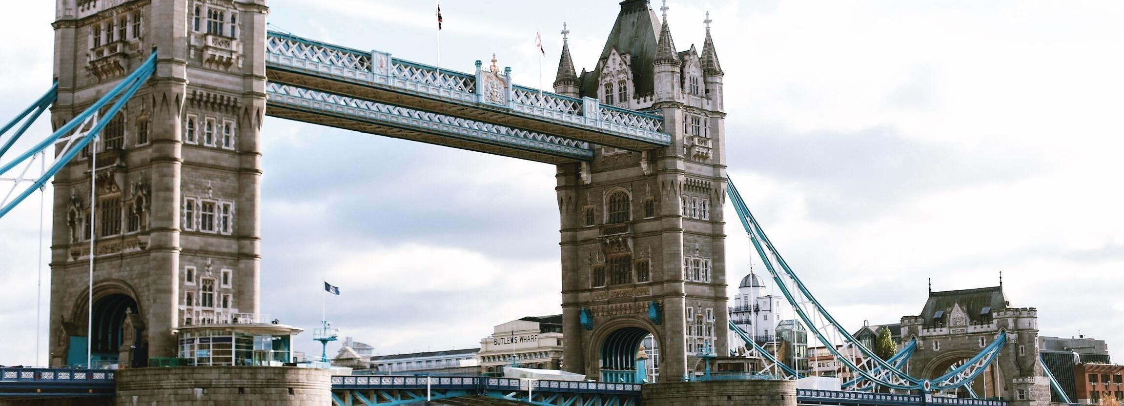 Londra: The Old City of London - Visita guidata a piedi
