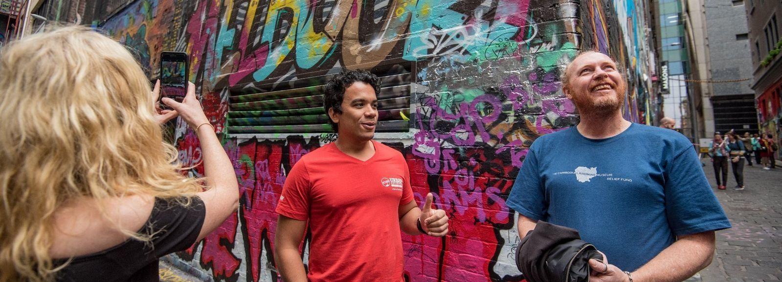 Melbourne: Bites & Sights Tour with Eureka Skydeck