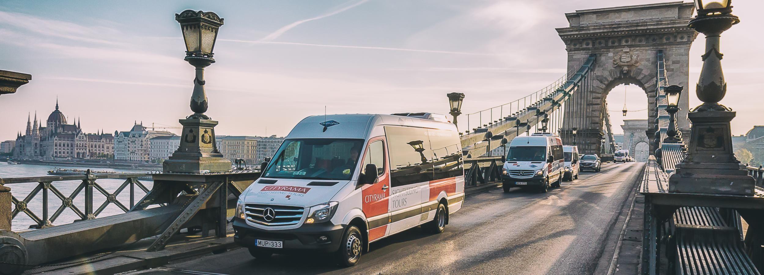 Ab Budapest: Privattransfer zum Flughafen Liszt Ferenc