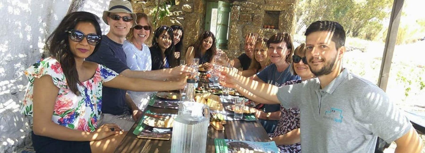Mykonos: Discover Authentic Mykonos Tour