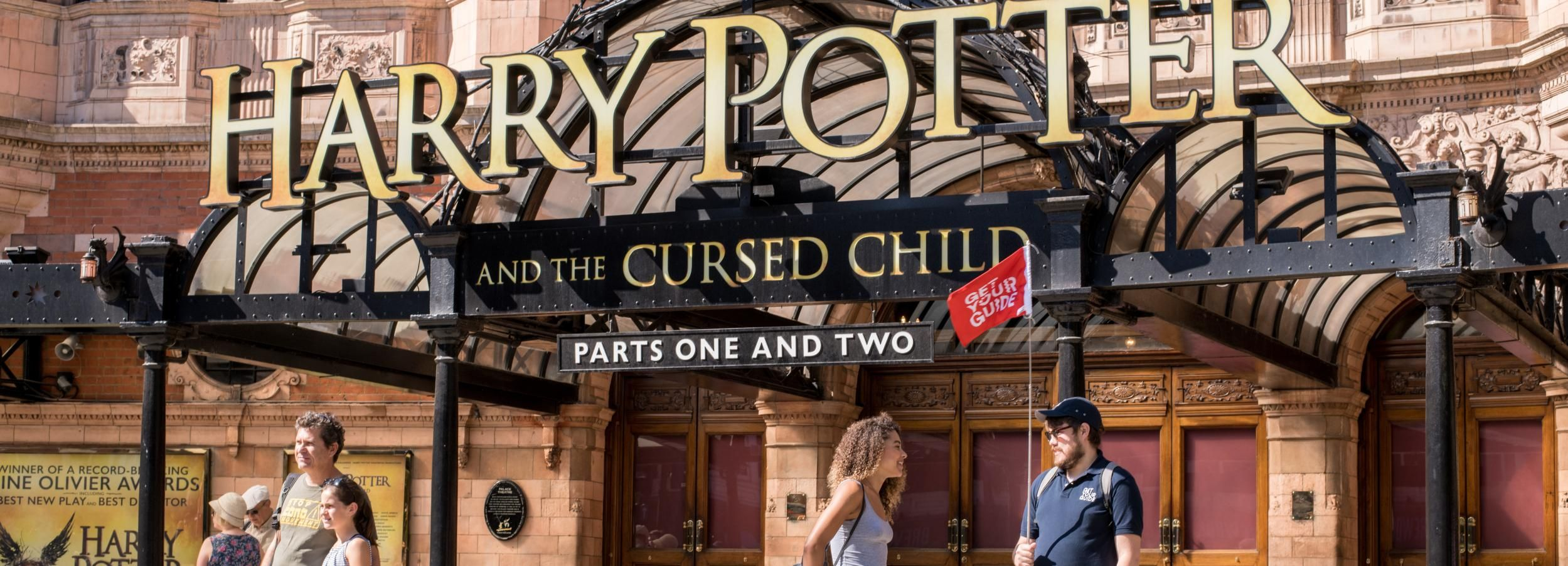 Londra: tour guidato di Harry Potter