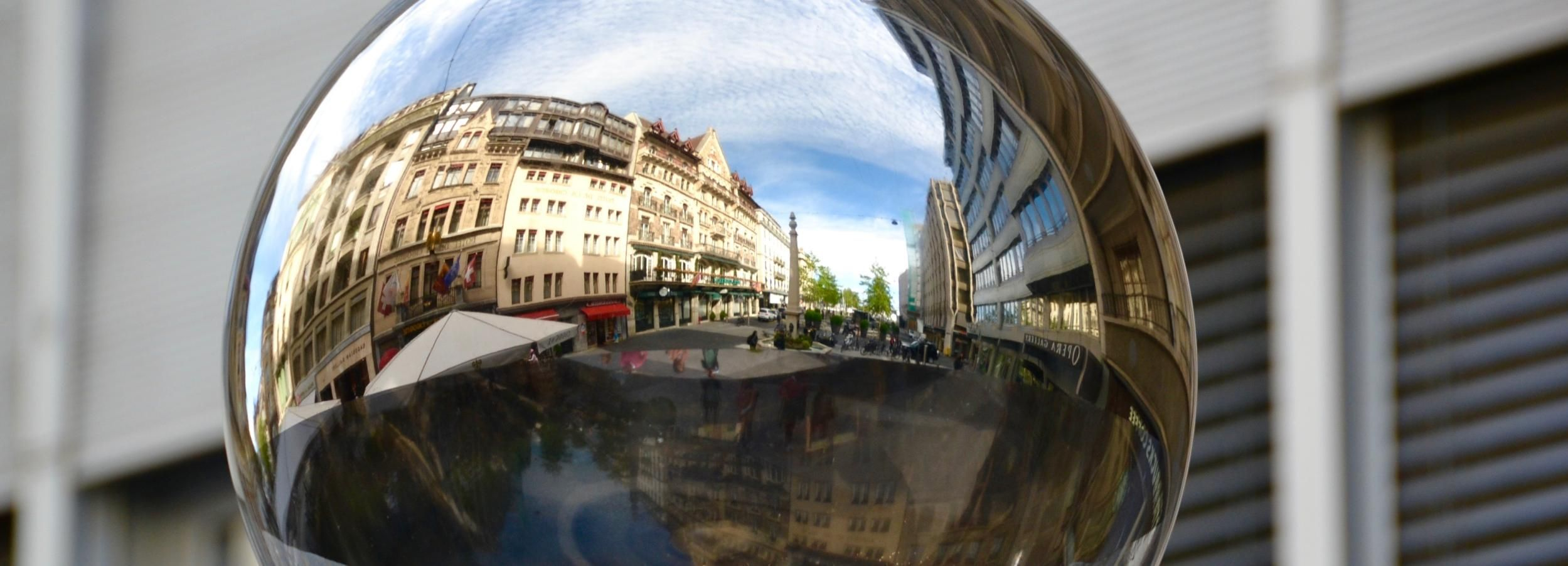 Geneva: the Secrets of Old Town Discovery Game