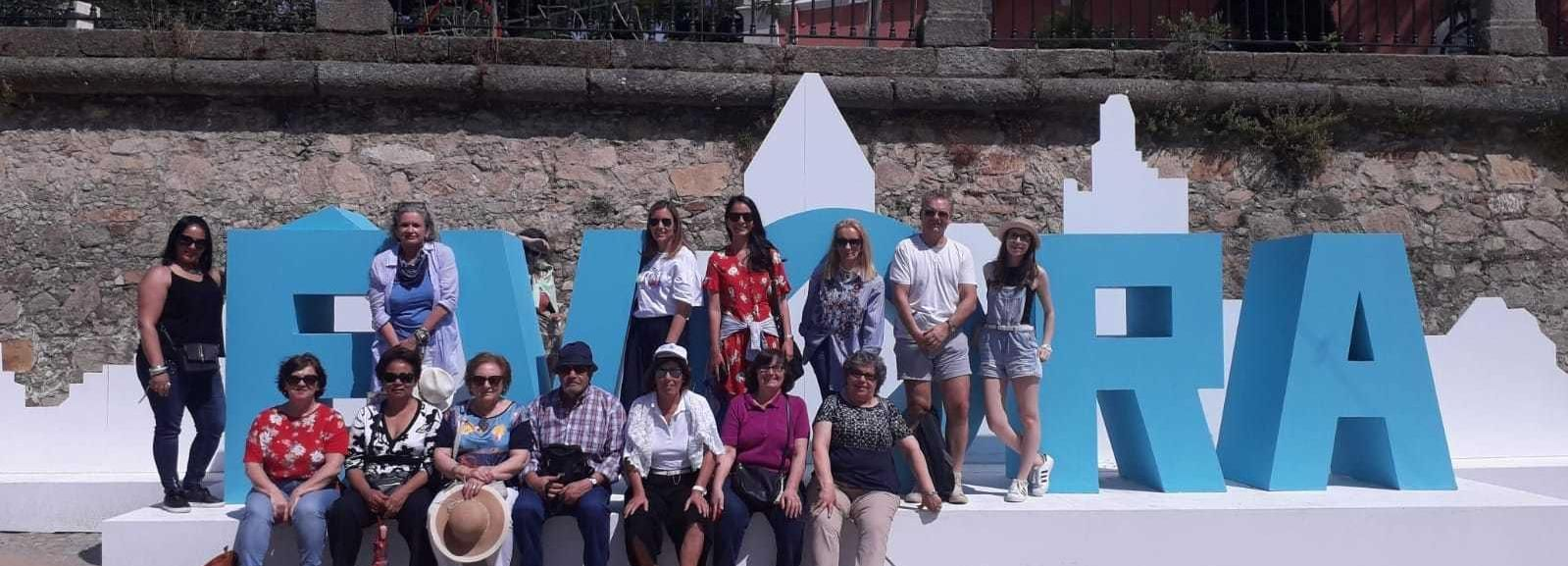 Lisboa: Excursão Évora com Passeio de Barco