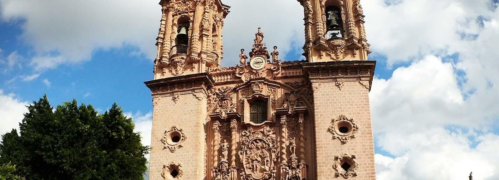 Desde Ciudad de México: tour histórico de Taxco y Cuernavaca