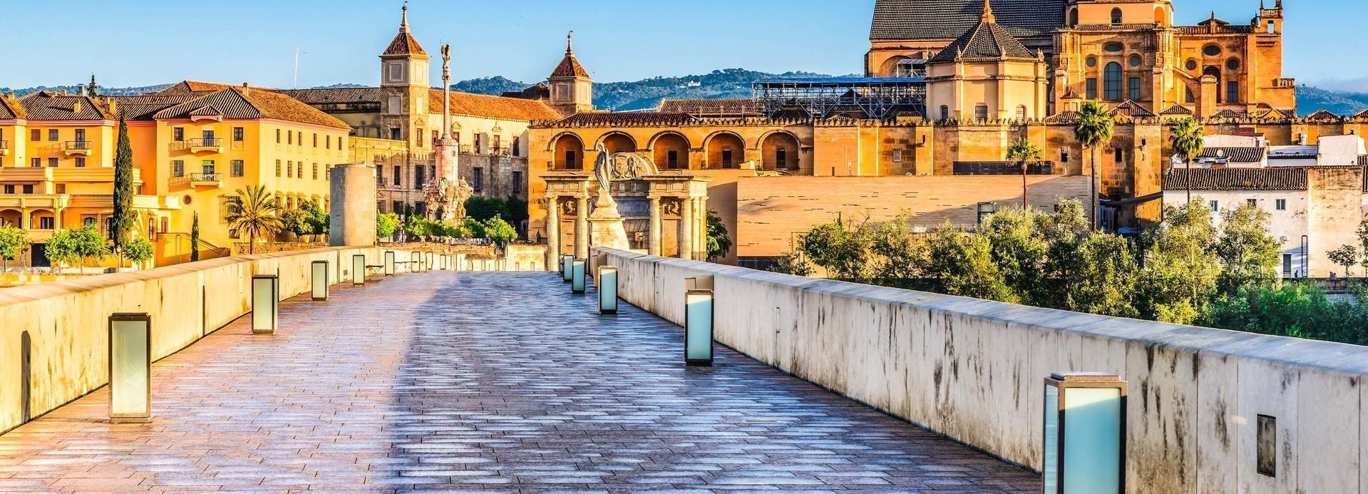 Z Sewilli: 1-dniowa wycieczka do Cordoby
