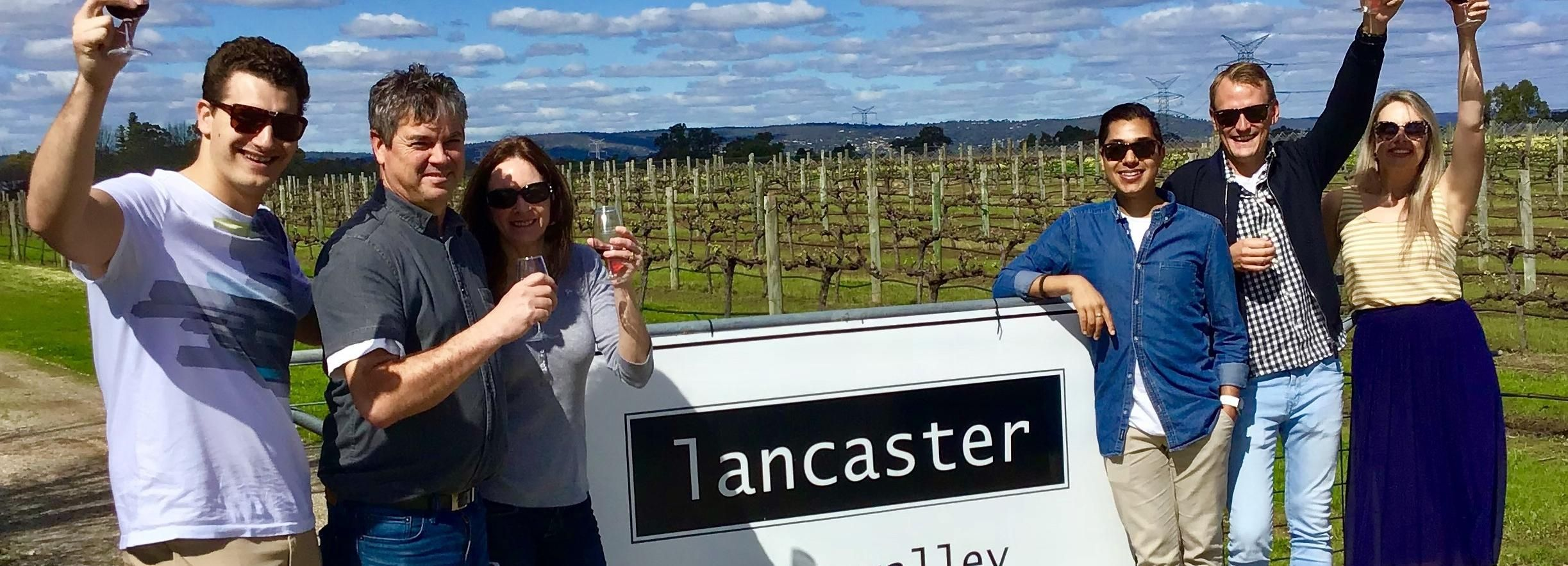 Swan Valley Wineries Tasting Tour and River Cruise