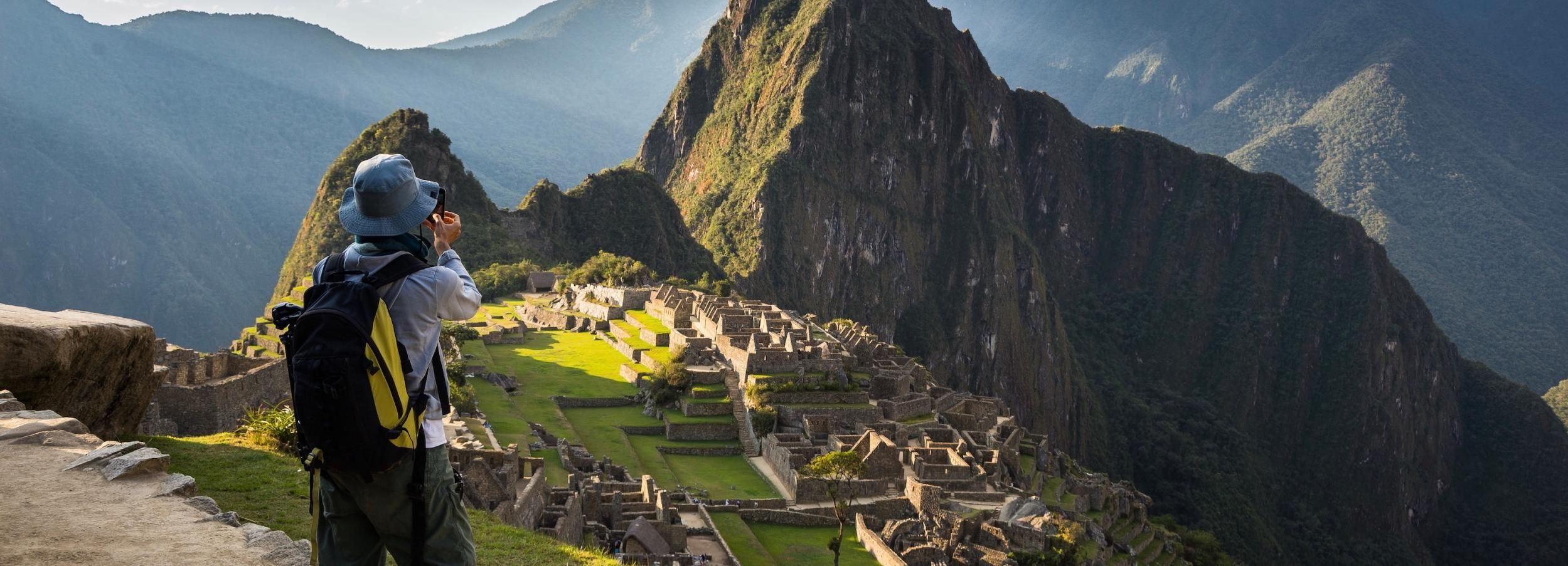 Machu Picchu: Private Full-Day Tour with Afternoon Entrance
