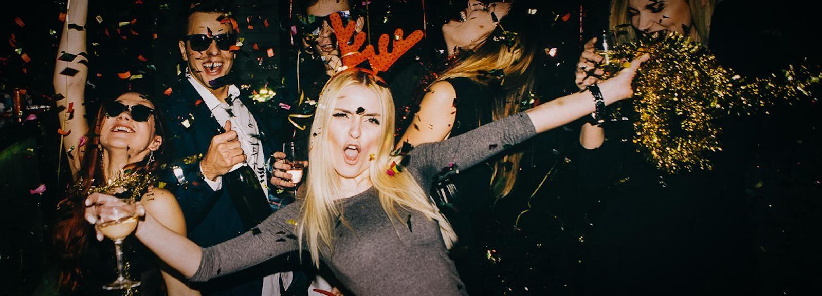 Prague: New Year's Eve Pub Crawl