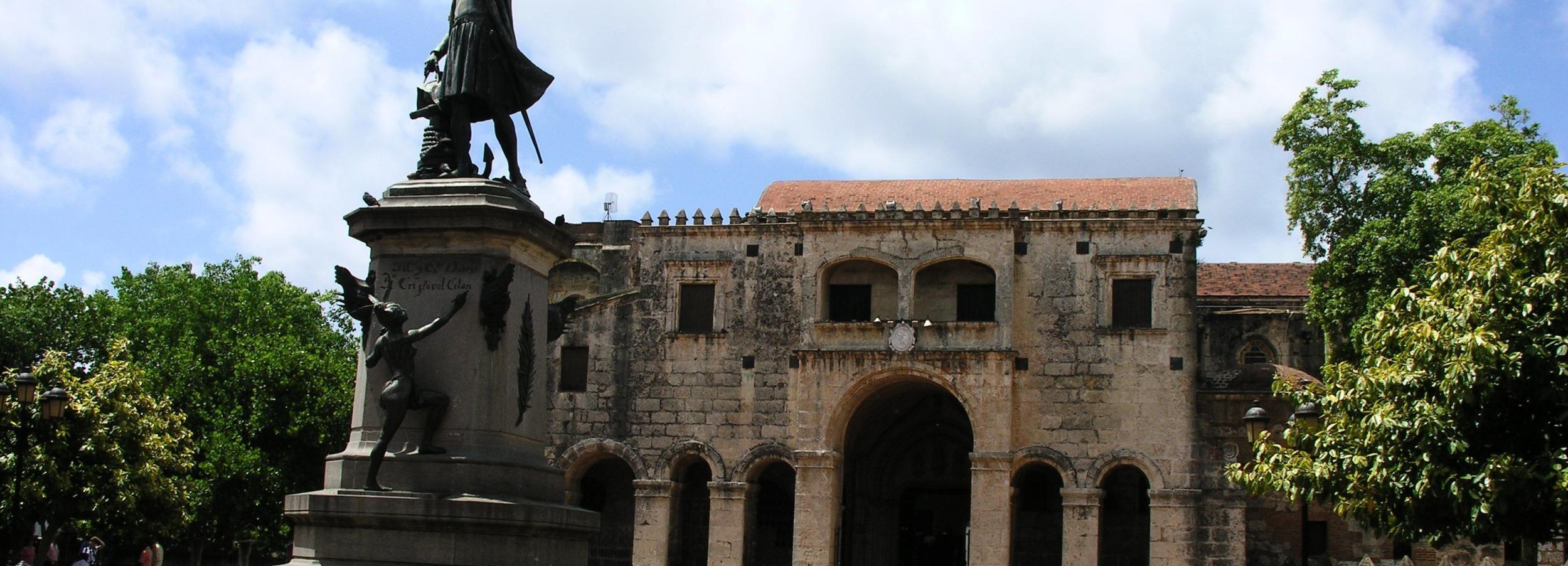Saint-Domingue: journée d'attractions culturelles