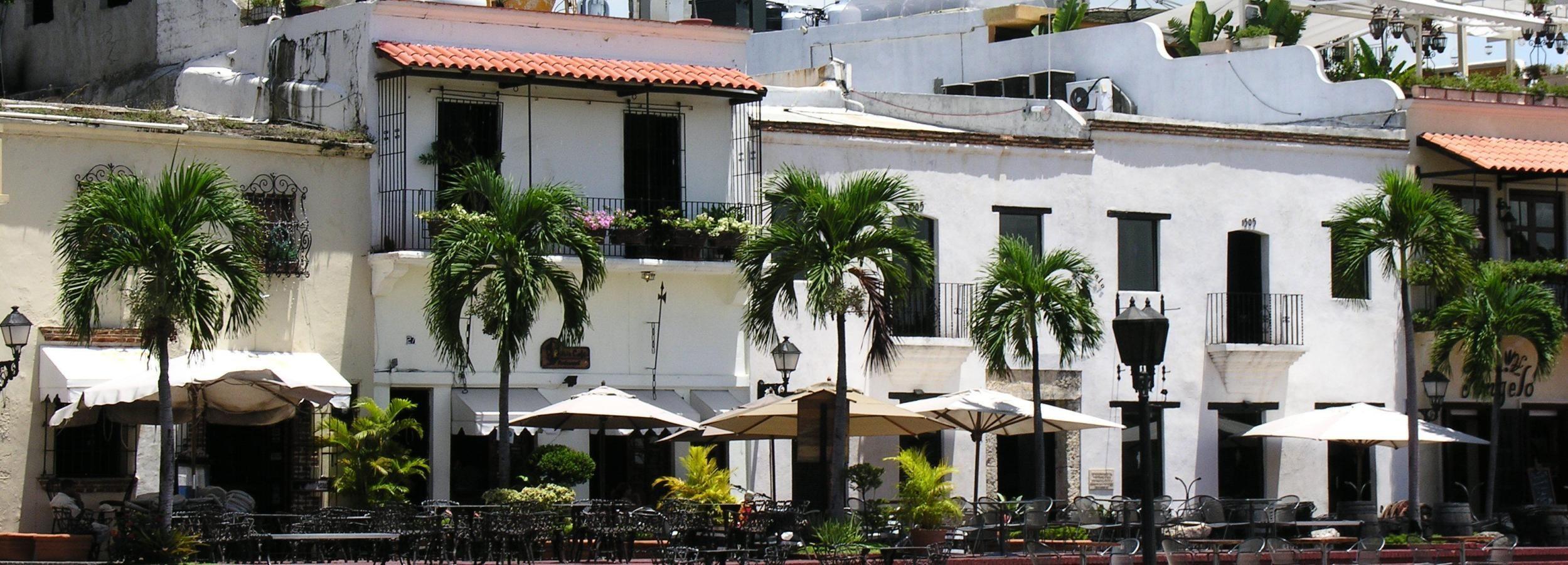 Saint-Domingue: Visites de la ville à la journée ou à la journée