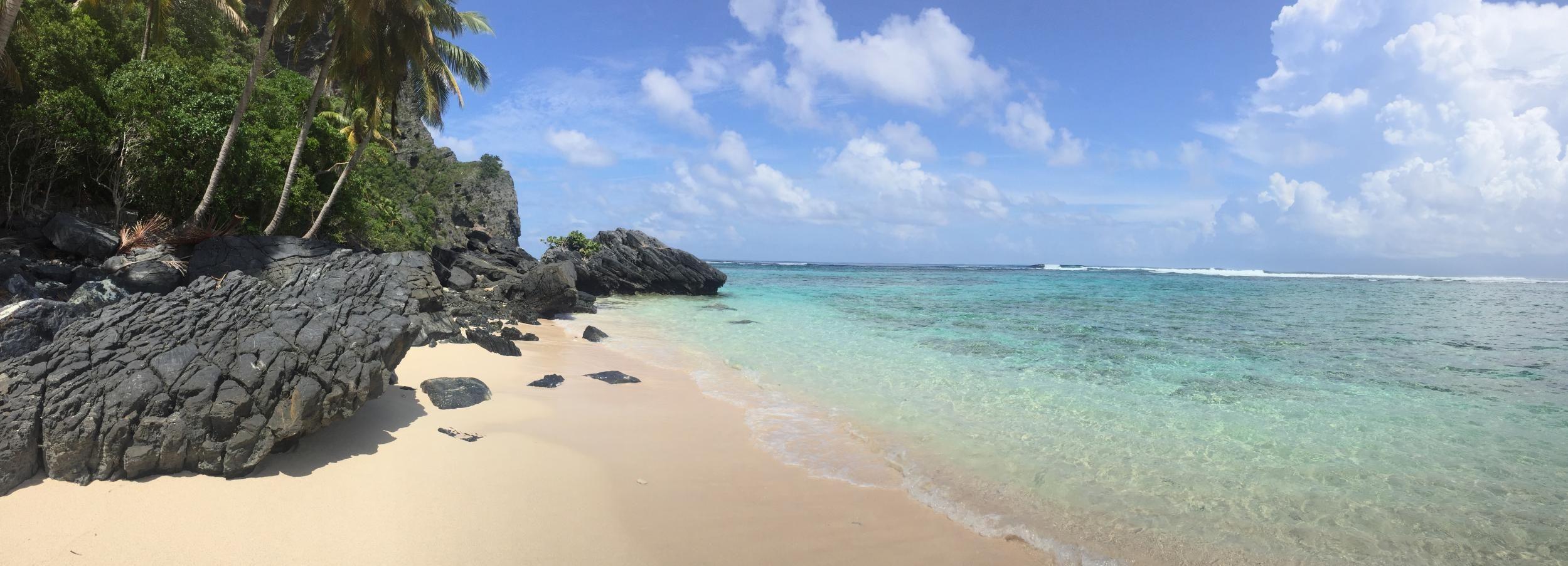 Samaná: journée d'excursion aux plages de la péninsule