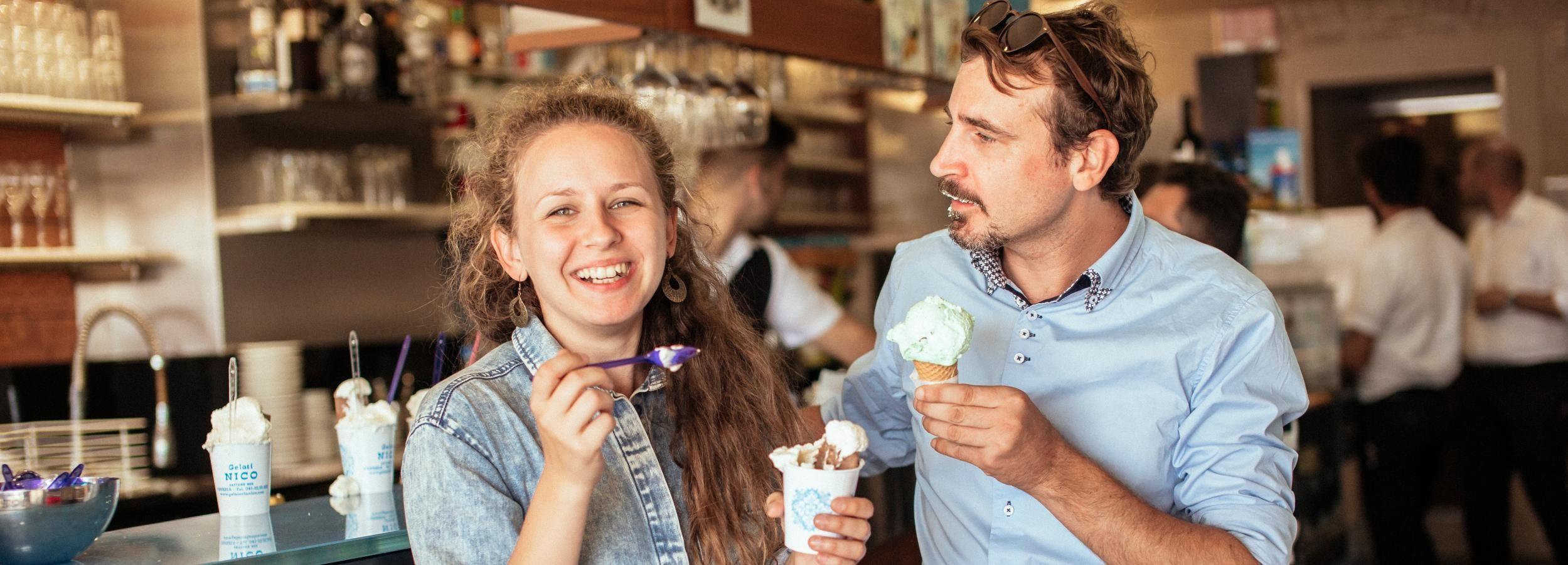 Венеция: Частный тур по еде с 10 дегустациями