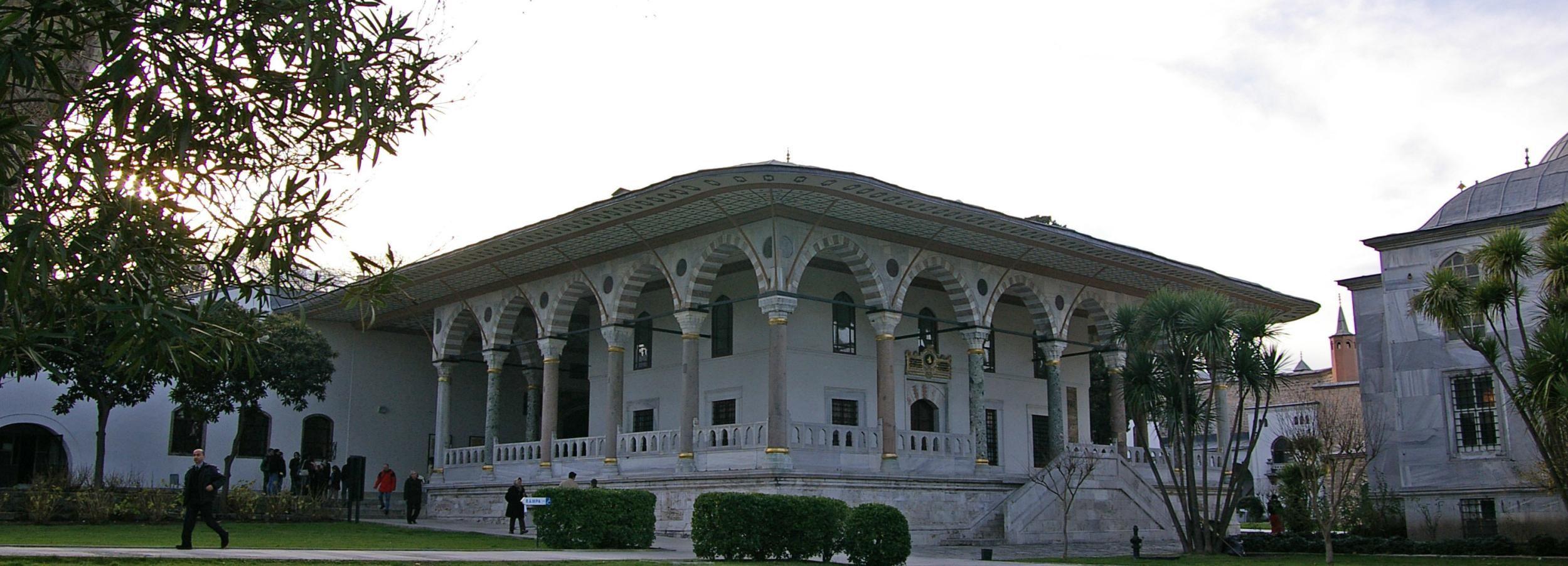 Estambul: tour guiado sin colas al Palacio de Topkapı