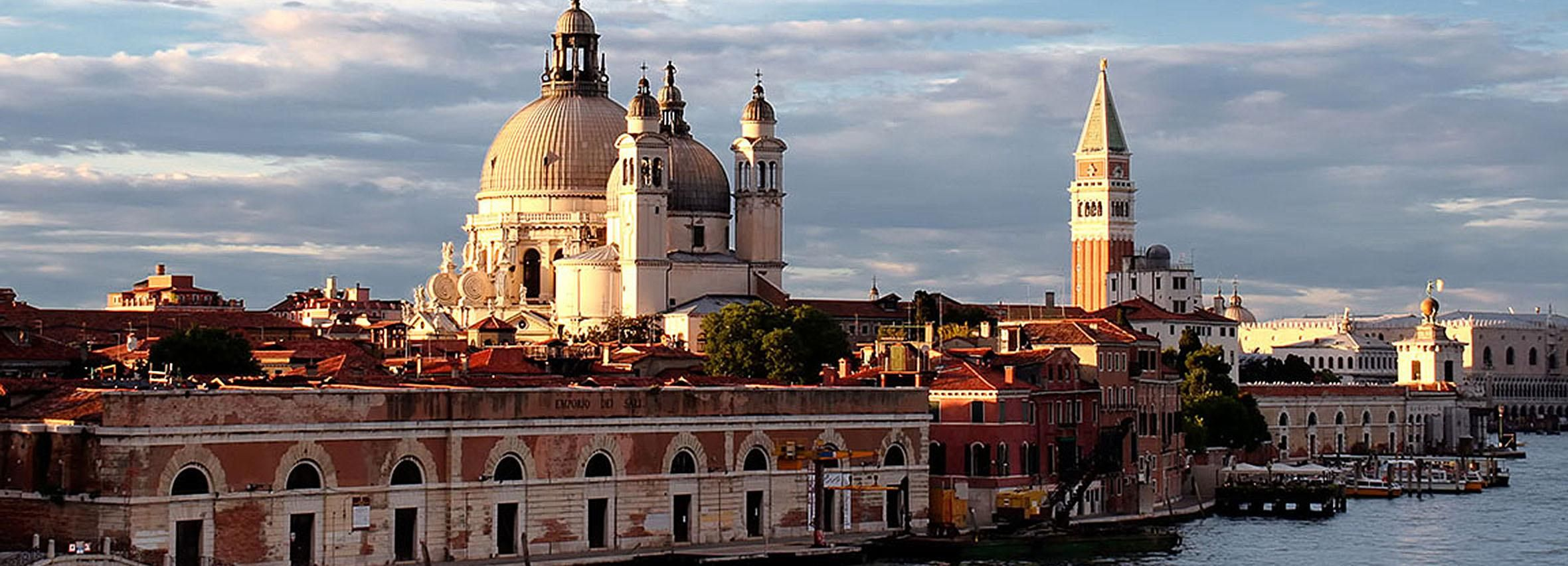 From Milan: Full-Day Venice Self-Guided Excursion