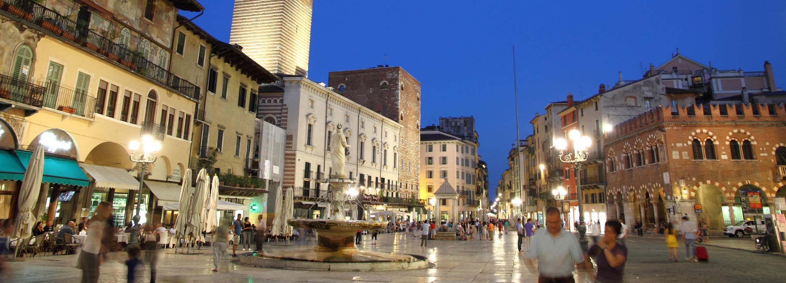 Verona 1 Day Individual Excursion From Milan
