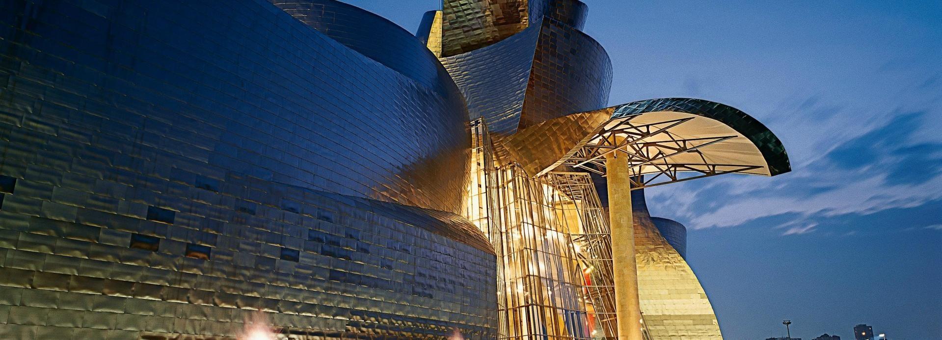 Bilbao: paseo en barco y tour guiado de pintxos