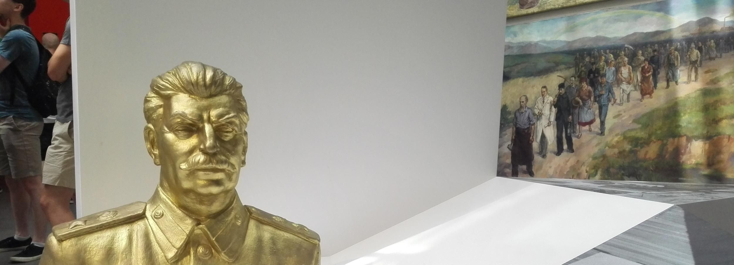 Prag: Kommunismusreise und Museumsbesuch