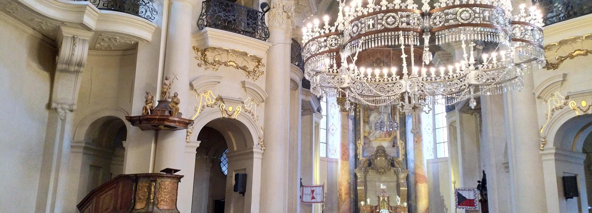 Prag: Altstadt-Tour und Klassisches Konzert