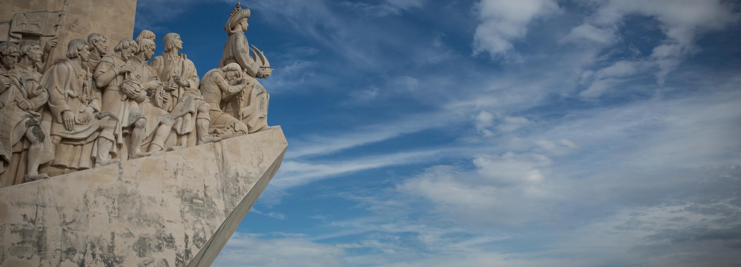 Lisboa: a excursão a pé pela cidade das sete colinas